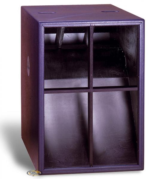 caisson de basses tsw 721 turbosound x 2 petite annonce trocmusic. Black Bedroom Furniture Sets. Home Design Ideas