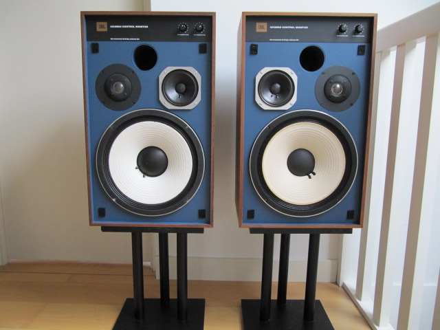 monitor jbl 4212 mkii control monitor petite annonce trocmusic. Black Bedroom Furniture Sets. Home Design Ideas