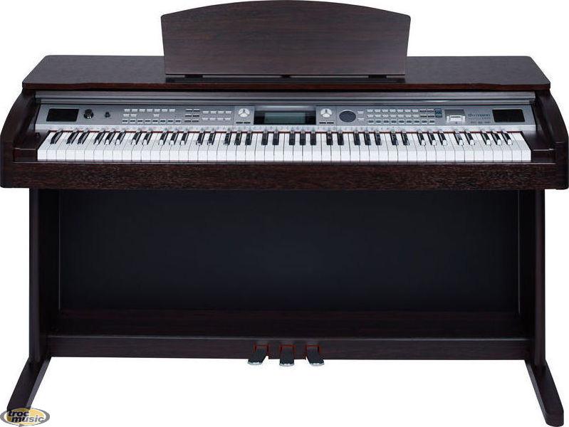 piano arrangeur thomann dp 85 petite annonce trocmusic. Black Bedroom Furniture Sets. Home Design Ideas