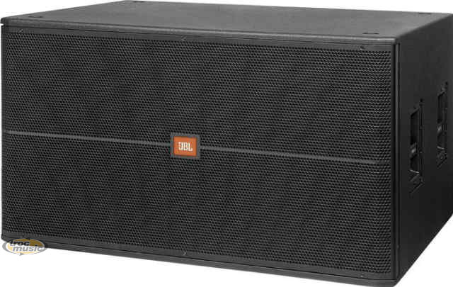 achat jbl srx 728 s prix caisson de basse passif trocmusic. Black Bedroom Furniture Sets. Home Design Ideas