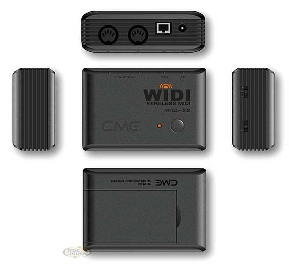 Photo / Image CME WIDI X8
