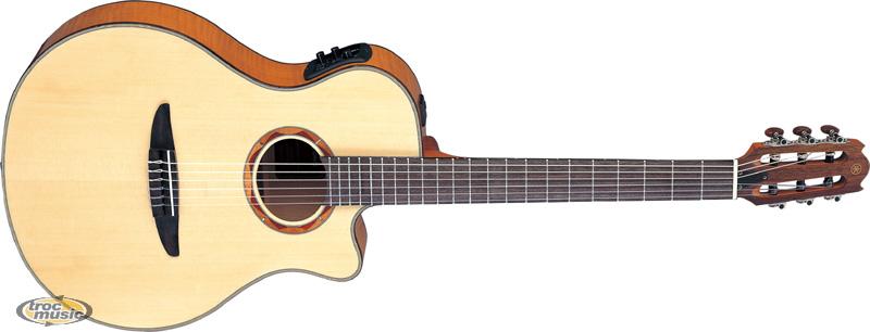 guitare classique yamaha ntx 900 fm
