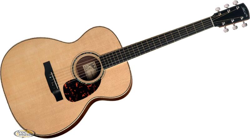 achat larrivee om 09e prix guitare electro acoustique. Black Bedroom Furniture Sets. Home Design Ideas