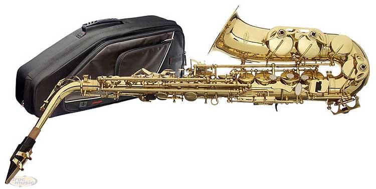 achat stagg 77 sa sc alto prix saxophone trocmusic. Black Bedroom Furniture Sets. Home Design Ideas