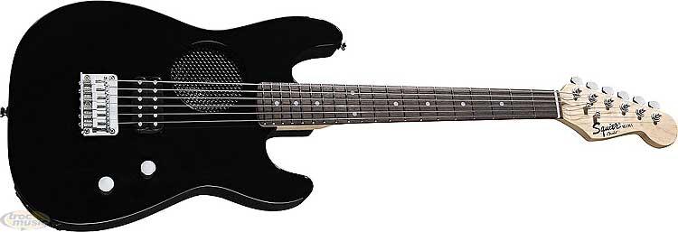 achat squier mini player prix guitare electrique enfant trocmusic. Black Bedroom Furniture Sets. Home Design Ideas