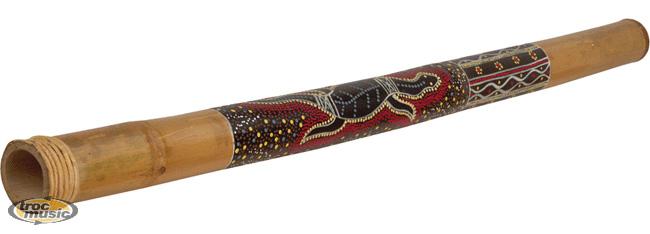Fiche Descriptive Toca Didgeridoo  (Didgeridoo)